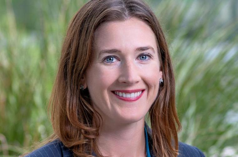 Dr. Erin Paradis